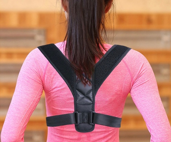 11. Posture Support