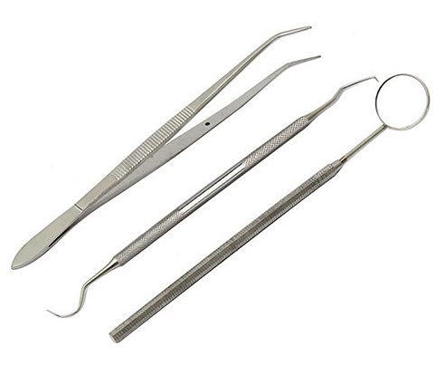 Scaler Set - Tanninstrument